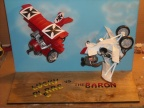 Lucky Pierre v Red Baron