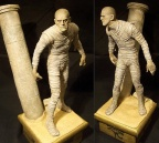 Geometric Mummy