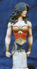 Wonder Woman Bust