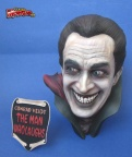 Man Who Laughs Bust