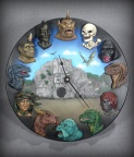 Harryhausen Clock