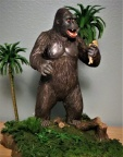 Kong Conversion