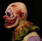 Pigo the Clown