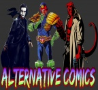 Alternative Comics